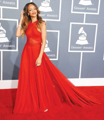 fbd299071322 The 55th Annual GRAMMY Awards - Arrivals
