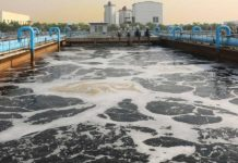 technologies limiting the wastage of water