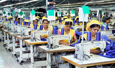 Unexpected Decline Hits Sri Lankan Textile And Clothing