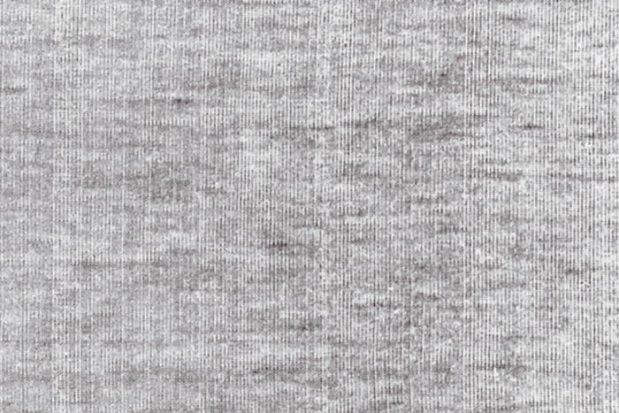 Figure 4: Sample B, Fabric from yarn rated at USP 50% value under 2013 standards.