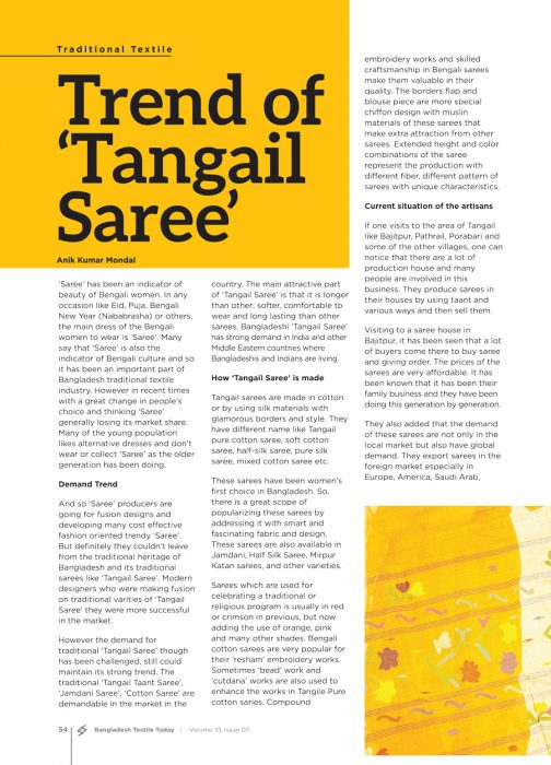page-54 | Textile Today