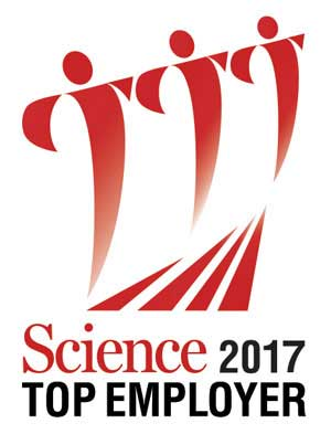 Science2017-Top-Employer