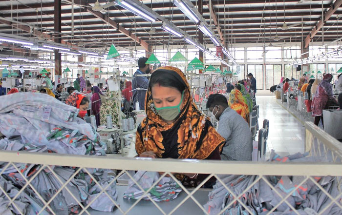 Essential Clothing Ltd, an exemplary Bangladesh factory for
