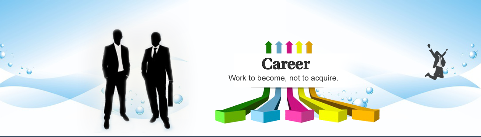 Career Banner Textile Today