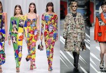 Figure 1: Global fashion trends are changing every year. (Photo Credit: Vogue.com)