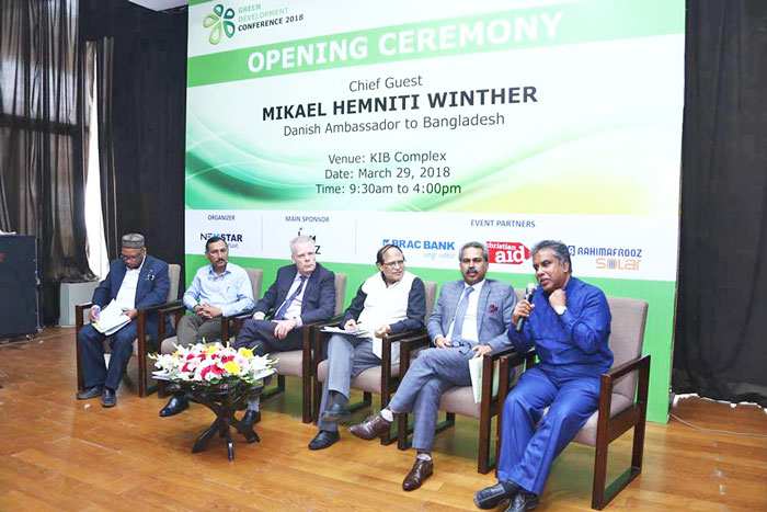 developing green banking products in bangladesh Solicitations to transfer large sums of money to your bank  development assistance, bangladesh has reduced the poverty rate from over half of the population to.