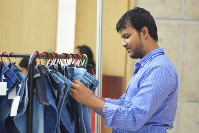 Popularity of denim products for youth is increasing significantly