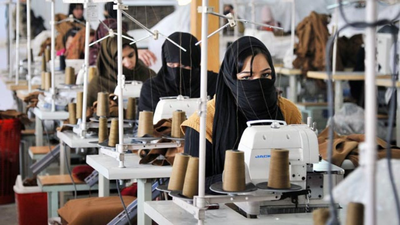Pakistan Ministry To Invest In Training For Textile Sector Workers