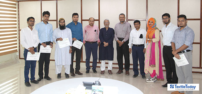 An academic collaboration among BUFT, Reed Consulting (Bangladesh) Ltd and Omnibrand Ltd