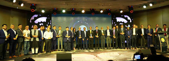 DBL and Epyllion Group honored as 'Superbrands Bangladesh'