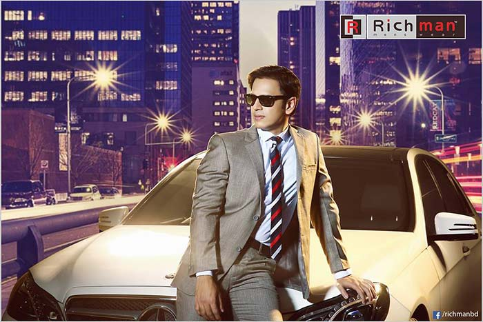 popularity of local brand Richman