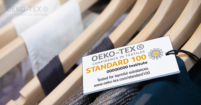 Oeko-Tex publishes a consumer study on sustainability