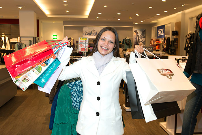 Fast fashion and low prices responsible for clothing disposals