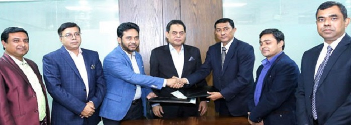 BGMEA-STEP signs MoU to train RMG workers