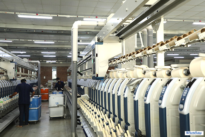 Prospect of Textile manufacturing in the US