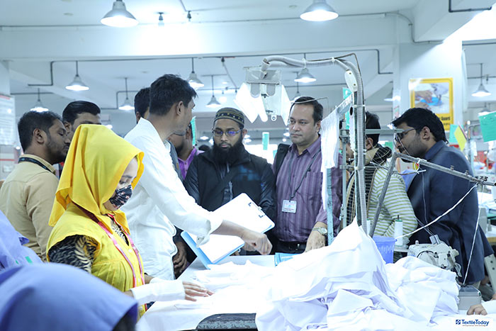 Ways to make RMG industry safe, sustainable for Bangladesh professionals