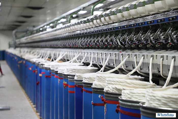Gulshan Spinning achieved higher customer satisfaction for