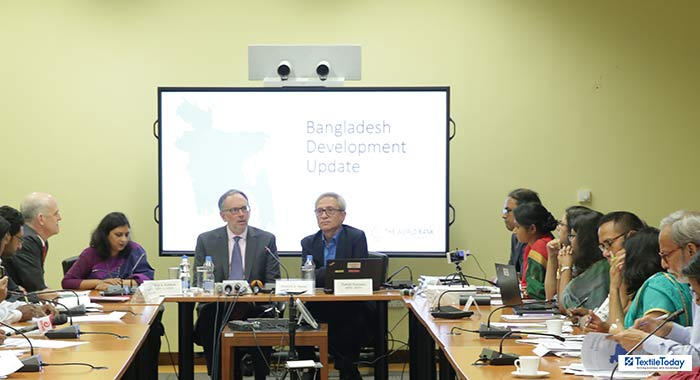 Need to address several challenges of Bangladesh economy to