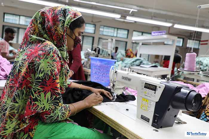 How to increase productivity in textile manufacturing companies