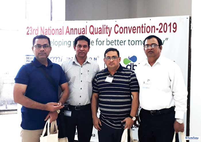 23rd National Annual Quality Convention 2019