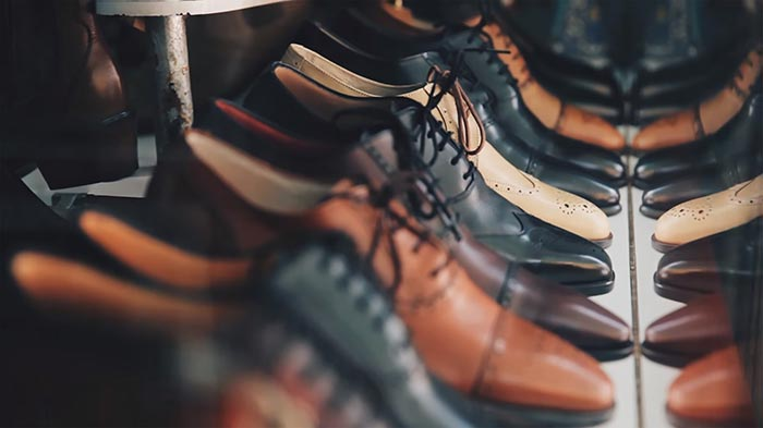 BD Export earnings leather 2019