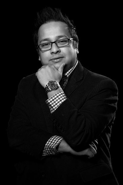 Ghulam Sumdany Don, Professional Corporate Trainer