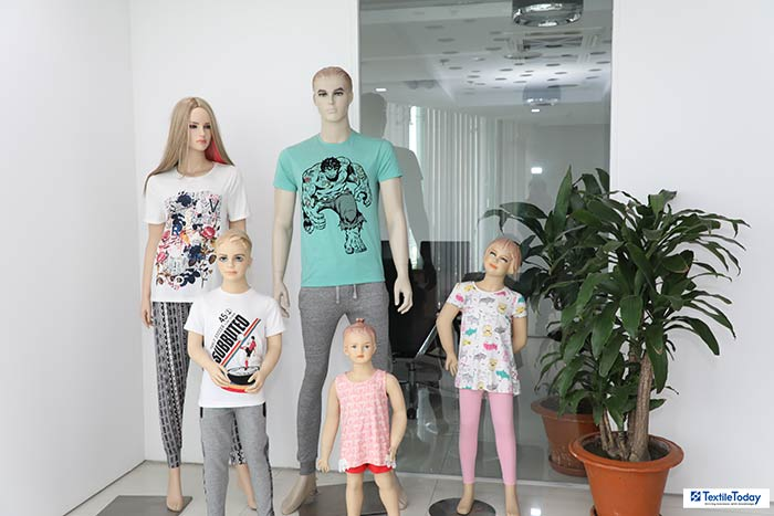 Bangladesh-made apparel products to explore Brazil and