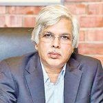 Anwar-Ul-Alam Chowdhury (Parvez) Managing Director, Evince Group