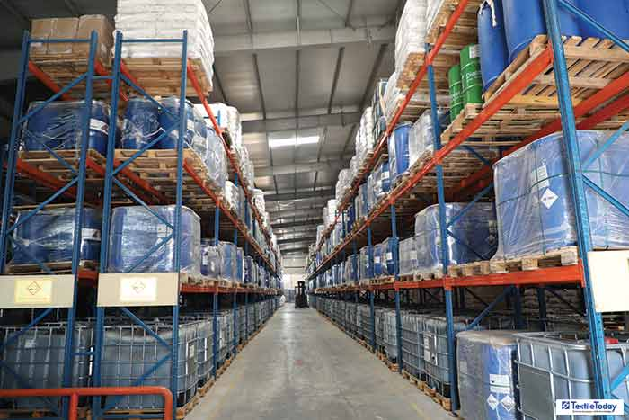 Enlivening logistics and warehousing sector of Bangladesh