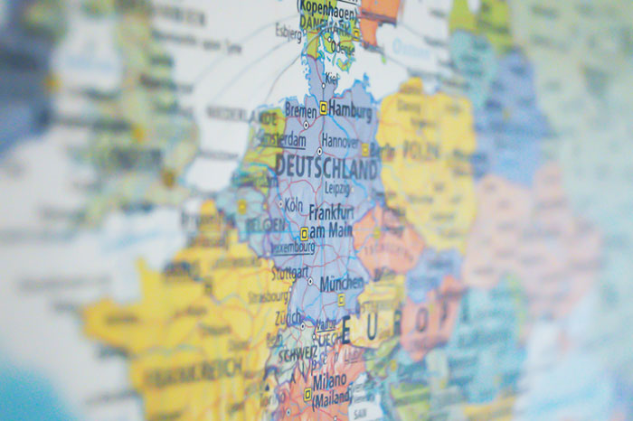 REX system for BD RMG exporters in EU