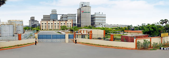 Basher Group factory