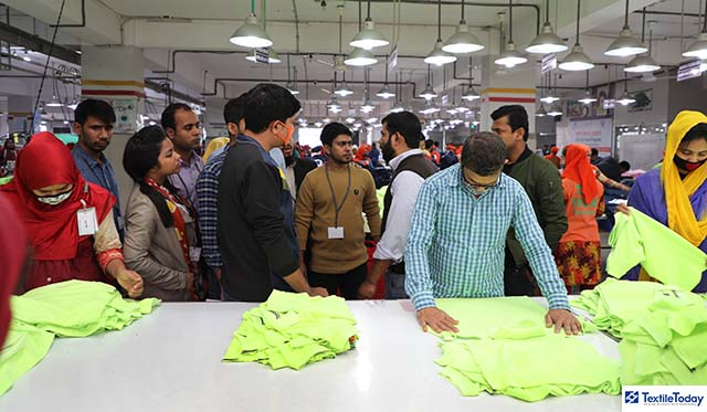 H&M supports BD garments digitized wage payment