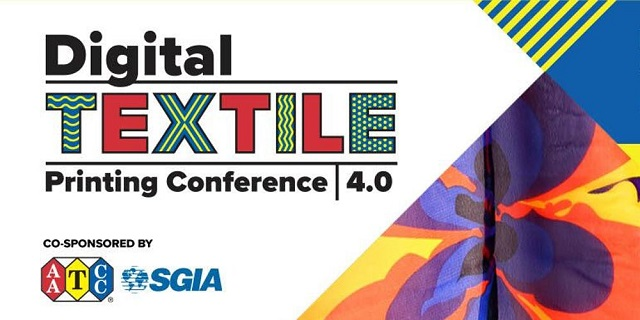 Digital Textile Printing Conference 4.0