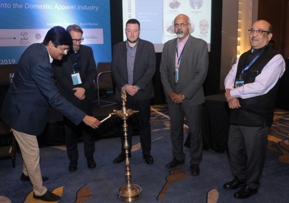 ZDHC organizes conference for domestic apparel brands Mumbai