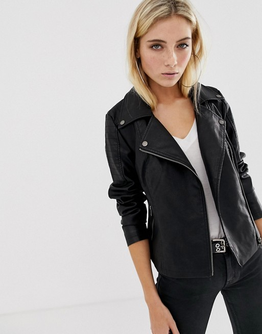 Leather for spring season 2020