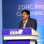 Prasad-Pant-South-Asia-Director-ZDHC-at-ZDHC-regional-conference-2020
