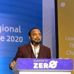 Tareq Amin-at-ZDHC-regional-conference-2020
