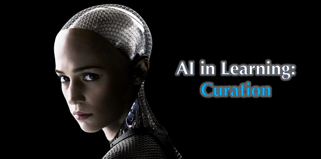 AI-learning-curation