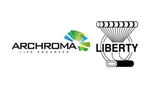 Figure: Archroma and Liberty Textile Mills jointly to produce PPE in Pakistan
