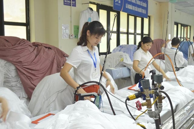 Vietnam-loosing-apparel-exports-job-cuts