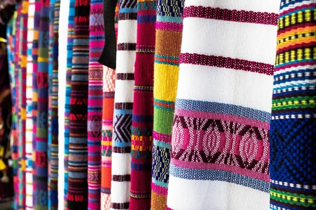 Assorted-textile