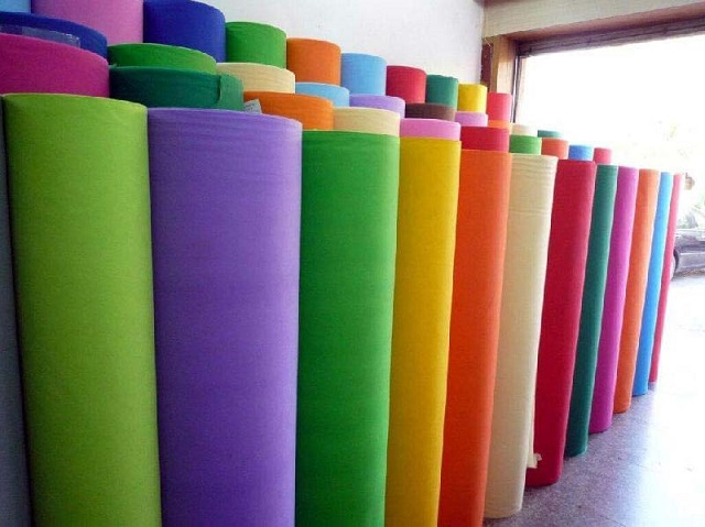 non-woven-fabric-manufacturing-processes-applications