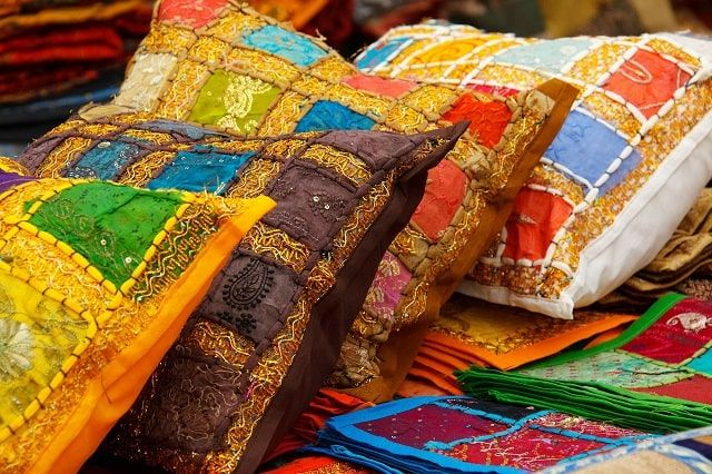 Global-home-textiles-export-down