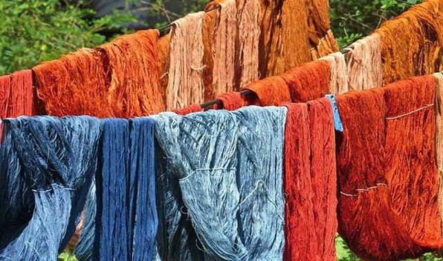 Philippines-textile-institute-showcases-natural-dyes-technologies