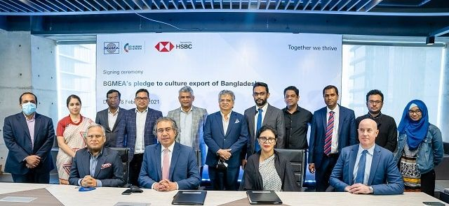 BGMEA-HSBC-culture-export-Bangladesh