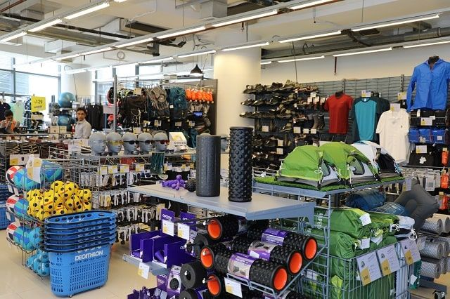 Smooth-supply-chains-redesign-sporting-goods