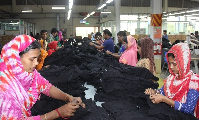BGMEA-UNDP-GRI-6%-Bangladeshi-garment-factories-accepted-new-business-models-innovative-plans-sustainability