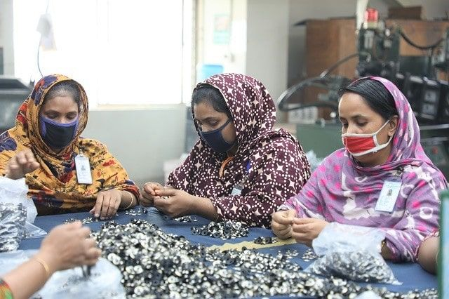 Bangladesh-Garment-accessories-producers-high source-corporate-tax-21-22-FY-budget