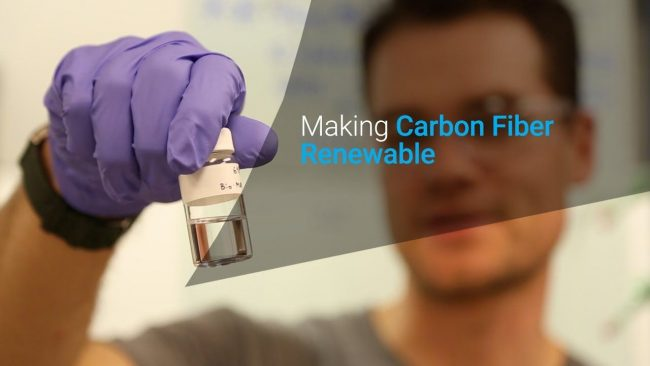 , Fashion for Good launched the Renewable Carbon Textile Project.