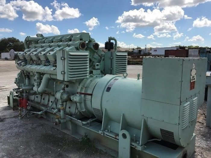 Installing-new-generation-gas-generator-save-yearly